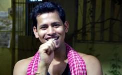 インドのジェスチャー