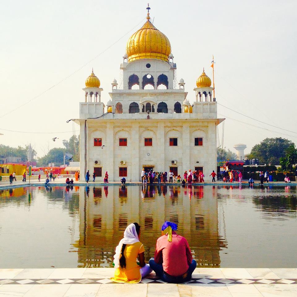 Nanak Piao Sahib