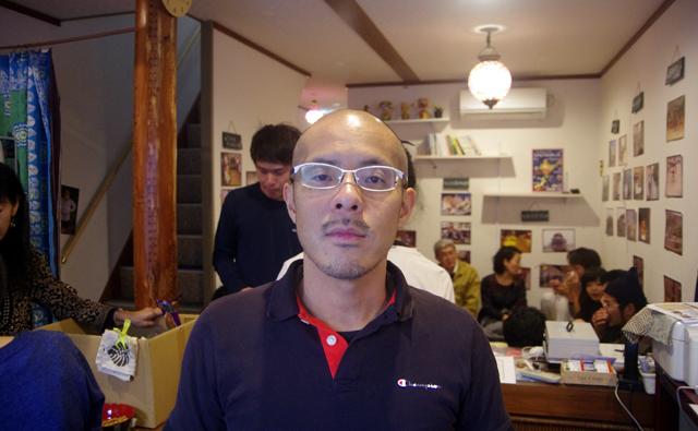 唯一坂本氏が写っている写真